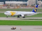 Mongolian Airlines